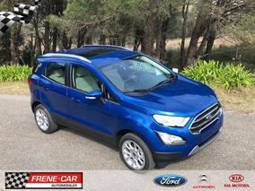 Ford Ecosport Titanium 1.5 2019 0km Frene Car Automoviles