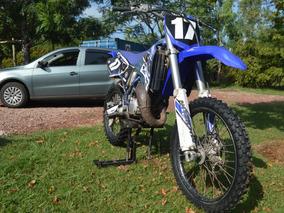 Yamaha Yz 125 (2001)