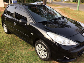 Peugeot 207 Extra Ful 1.4 2013
