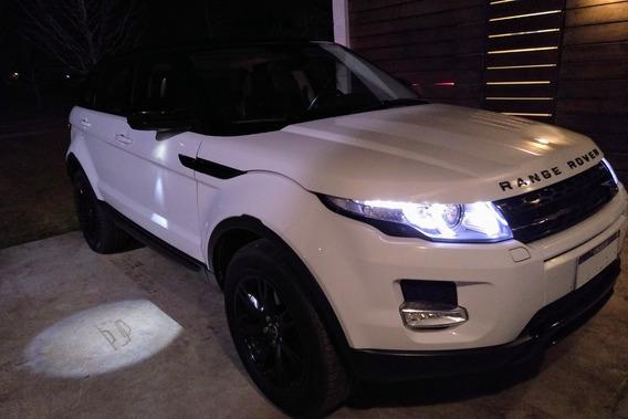 Land Rover Range Rover Evoque 240cv