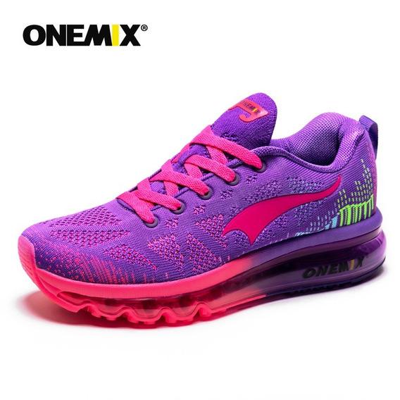 Championes Onemix (running, Funcional, Trekking)