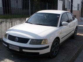 Volkswagen Passat Vw Pasat Diesel 2002
