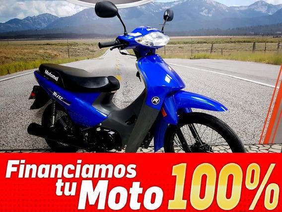 Winner Cg Vital 110 Fair 110 Motomel 110 P 110