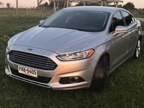 Ford Ford Fusion Fusion
