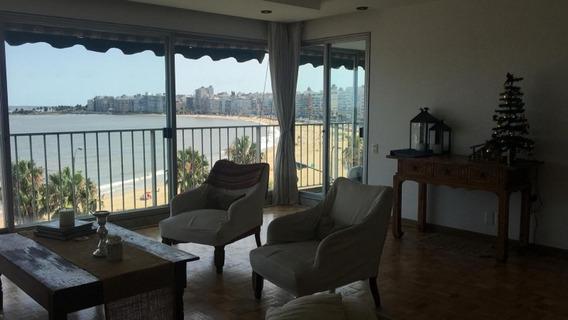 A La Venta Precioso Apartamento En Pocitos