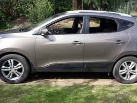 Permuto Hyundai Tucson Gl 2.0 2011 Impecable, Automàtica