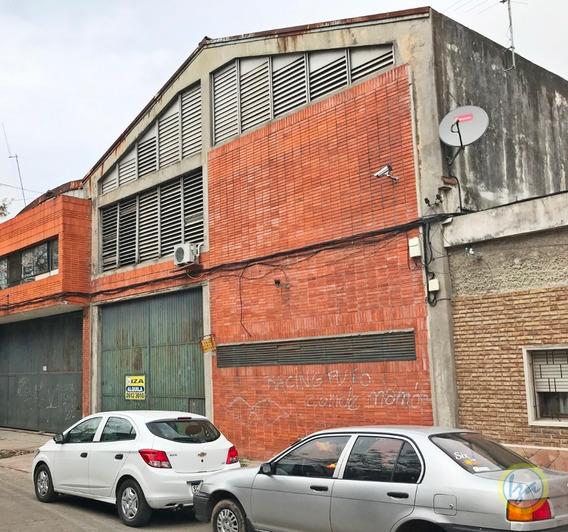 Iza. Local Industrial O Deposito En Reducto, Acceso Camiones