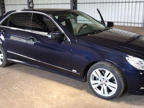 Mercedes-benz Clase E 3.5 Coupe E350 Elegance 2010
