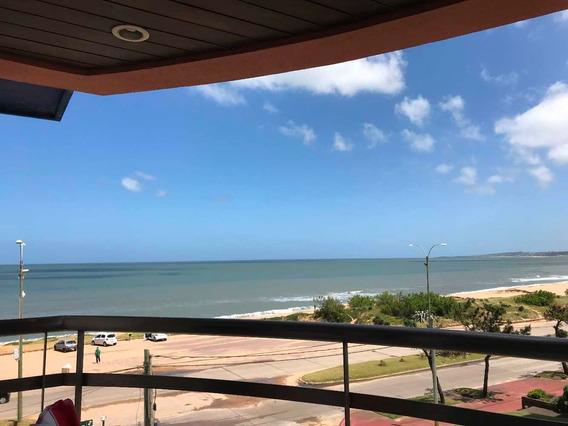 Dueño Vende Apartamento Rambla Punta Del Este Frente Al Mar