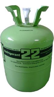 Gas Refrigerante R22 Nuevo Y Sellado.13.6k