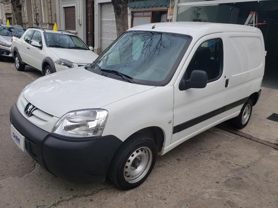 Peugeot Partner B59 Nafta 1.4