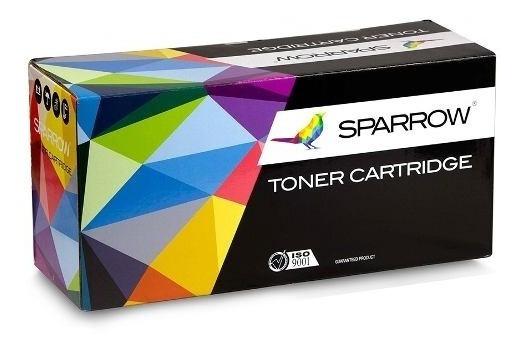 Cartucho Toner Hp Compatible Ce285a (85a) 2000 Copias Negro