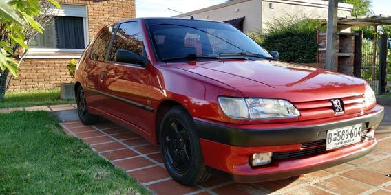 Peugeot 306 Xs Full 1999