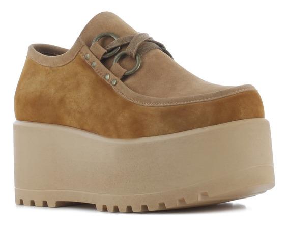 Zapato Dama Miss Carol Medie Plataforma 146.w19270004