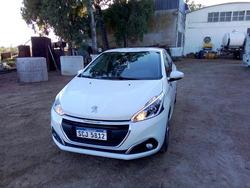 Peugeot 208 208 Act 1.2 5 P Like