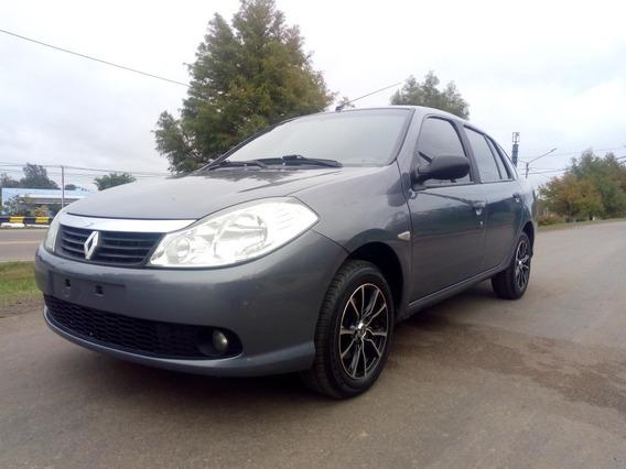 Renault Symbol 1.6 Pack 2010