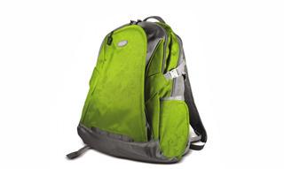Mochila Notebook 15.6 Klip Xtreme (knb-435gn) Verde