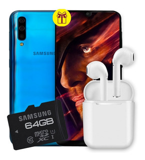 Samsung A50 6.4