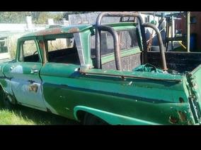 Chevrolet C-10 1965