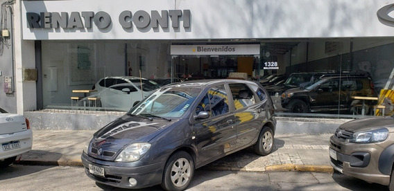 Renault Scénic 1.6 Rxe Privilege 2007