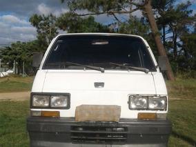Subaru Van