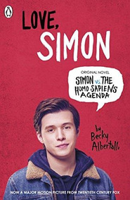 Love Simon : Simon Vs The Homo Sapiens Agenda Official Film