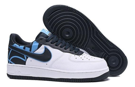 Championes - Nike Lv8 Af1 B
