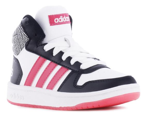 Championes adidas Hoops Mid 2 Kids 009.019491828