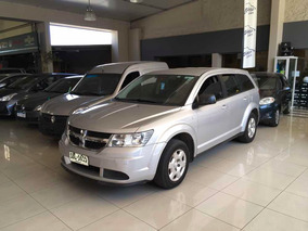 Dodge Journey 2.4 Sxt 7 Pasj At 2009