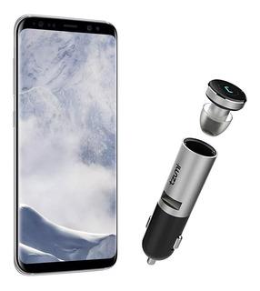 Samsung Galaxy S8 Plus + 6,2 G955 64gb 4gb Ram + Regalo Amv