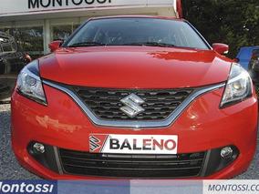 Suzuki Baleno Extra Full 2019 0km