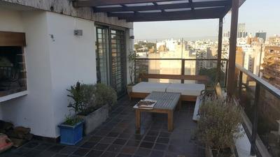 Penthouse Espectacular Con Renta