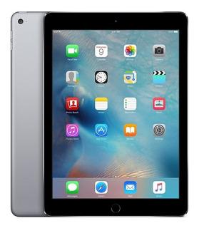 Tablet Apple iPad Air 2 9,7 Ips 16gb 2gb Ram Wifi 8mpx Bde