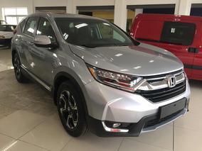 Honda Cr-v 1.5t Ex-l 4x4 Aut 2019 Entrego Hoy Sin Esperas