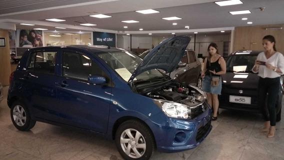 Suzuki Celerio Gl (full) 0 Km
