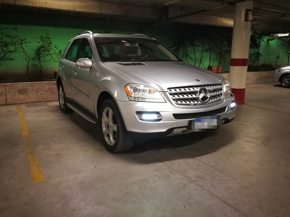 Mercedes-benz Ml 3.5 Ml350 Sport 2008