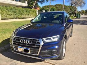 Audi 2.0 Tfsi Design