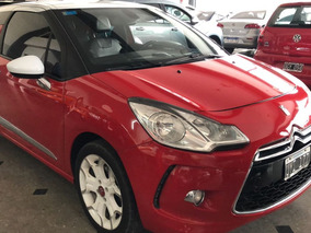 Citroën Ds3 Turbo 1.6 Chic