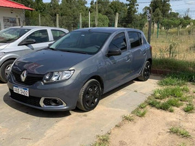 Renault Sandero 1.6 Authentique 90cv 2018