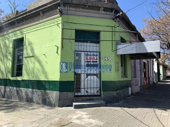 Alquiler Local Comercial Esquina Uruguayana, Capurro
