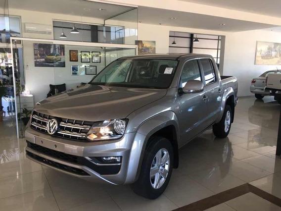 Volkswagen Amarok 2.0 Cd Tdi 180cv 4x2 Highline 2019