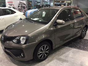 Toyota Etios Xls Sedan Manual