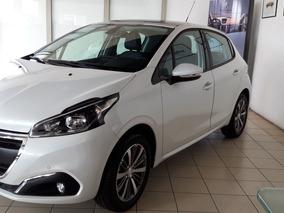 Peugeot 208 1.2t Allure 5p 2019, Entrega Inmediata