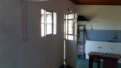 Casa 1 Dorm Colinas De Solymar Norte