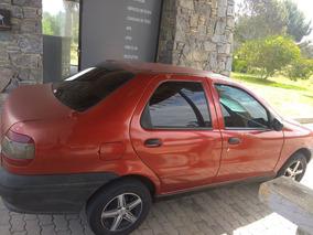 Fiat Siena 1.7 S D 1999
