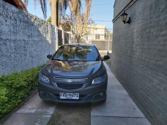 Chevrolet Onix Ltz Año 2015 15000 Kmts