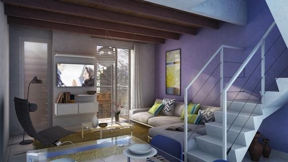 Oportunidad!! Dos Dormitorios En Duplex A Nuevo, 3 De Rambla
