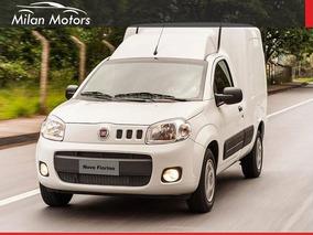 Fiat Fiorino 0km 2019 Financio Con Usd 6500 Se La Lleva !!