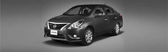Nissan Versa Drive At