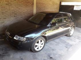 Audi A3 1.8t Ambition (cuero-180cv) 2004...oportunidad !!!